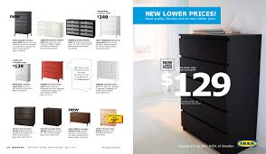 Kullen Dresser 3 Drawer by Ikea Catalog 2010 By Muhammad Mansour Issuu