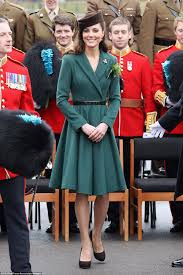 kate middleton u0027s colour choices have turned the duchess of