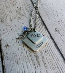 customized charms graduation gifts compass charms travel engraved jewelry customized