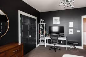 Home Goods Ottoman by Design Dump One Room Challenge Reveal Gradys Bedroom
