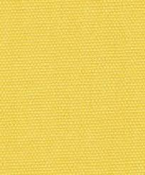Sunshine Drapery Six Yard Bolt Solid Sunshine Yellow Solid Cushion Drapery Decor