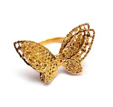 butterfly rings gold images Fairtrade gold butterfly ring rings nadinekieftwebshop jpg