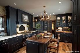 deco cuisine classique deco cuisine design with classique cuisine décoration de la maison
