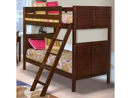 Bunk Bed Headboard New Classic Kensington Bunk Bed With Panel Headboard And
