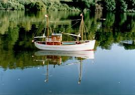 artur fishing boat scale model plans projects to try pinterest