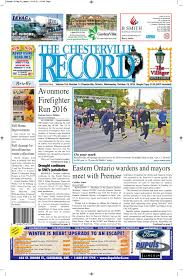 nissan leaf xe qc the chesterville record october 19 2016 by robin morris issuu