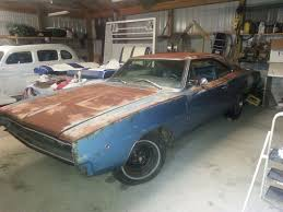 dodge charger for sale in indiana barn find mopar