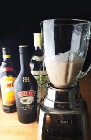 mudslide martini healthier frozen mudslide recipe mudslide recipe irish cream