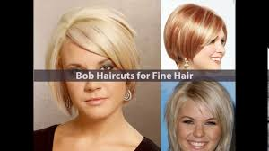 short stacked haircuts for fine hair that show front and back short stacked haircuts for fine hair youtube
