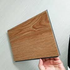 1200 125mm hpl floor tile high pressure laminate 8mm and 10mm pvc