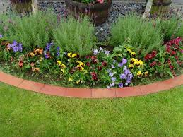 garden edging ideas brick garden border ideas u2013 yodersmart com