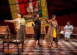 Southern Comfort Musical Nina Simone Four Women Productions Shows Tickets Arena Stage