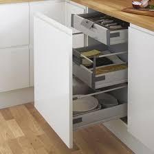 Drawer Kitchen Cabinets Internal Soft Close 3 Drawer Base Unit Patrick Pinterest
