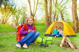 how to make your camping tent more comfortable family tent