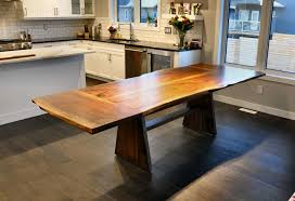 vesta solid slab and expanding tables taylor made furniture