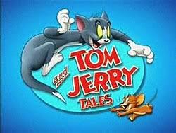 tom jerry tales