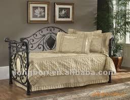 cast iron bed frame antique frame decorations