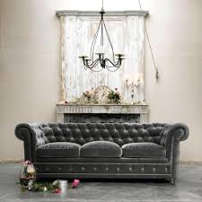 canapes chesterfield articles with canape chesterfield convertible velours tag canape
