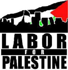 labor for palestine respecting the bds picket line