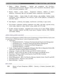 Oracle Production Support Resume Peoplesoft Resume Ap Essay History Question Sample Us Us