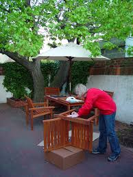 Very Garden Furniture Bringing Teak Outdoor Furniture Back From The Brink Old Town Home