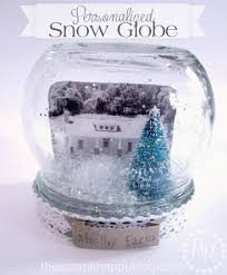 gift card snow globe 5 ways to give a gift card your modern family