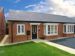 whitegates pontefract 2 bedroom bungalow for sale in colliers