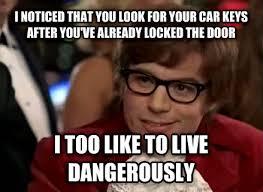 Car Keys Meme - austin powers funny locksmith pinterest austin powers and memes