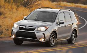 2014 Forester Roof Rack by Subaru Striking 2014 Subaru Forester 2014 Subaru Forester 1 2014