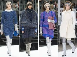 all trends from paris fashion week fall winter 2017 2018 v