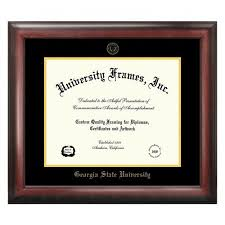 14x17 diploma frame of louisville 14 x 17 gold embossed diploma frame