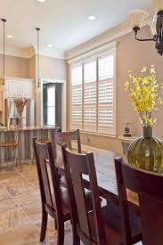 dinning dining room window treatment ideas window coverings window