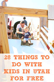 Real Deals On Home Decor Ogden Ut 28 Free Things To Do In Utah With Kids The Happy Flammily