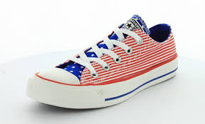 Converse American Flag Shoes Amazon Com Converse Mens Chuck Taylor All Star Stars And Bars Ox
