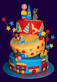 caillou party supplies coolest caillou cakes largest birthday cake