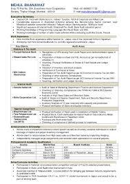 Prepare Resume Data Analytics Resume 24463