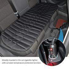 coussin si e auto vingtank siège arrière de voiture chauffée coussin hiver de maintien