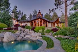 cheap luxury homes for sale lake tahoe real estate tahoe luxury properties