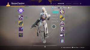 destiny 2 max light level 12 ways to improve destiny 2 s collection experience features