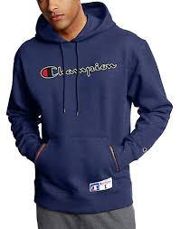 champion men u0027s retro graphic pullover hoodie sweatshirt ebay