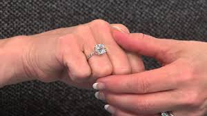 diamonique wedding rings wedding rings diamonique rings reviews qvc diamonique wedding