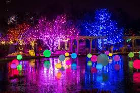denver botanic gardens is taking down 1 million christmas lights