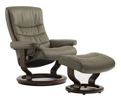 Ottoman Prices Lowest Prices Ekornes Stressless Nordic Leather Recliner With Ottoman