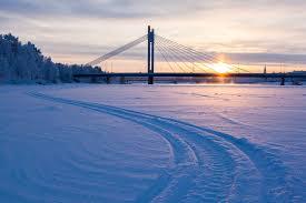 Photos Of Snow True Winter Experience Snow And Ice In Rovaniemi Visit Rovaniemi
