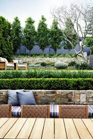 modern landscape design project in west vancouver and build by