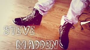 steve madden black boots review hdstyles youtube