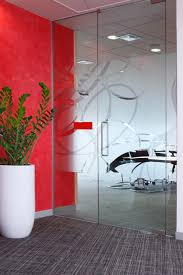 frameless glass door glass wall systems glass partition walls