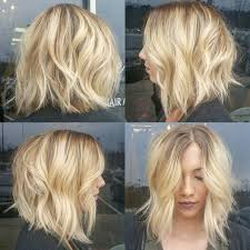 julianne hough shattered hair shattered bob balayage base color theglosserie modernsalon