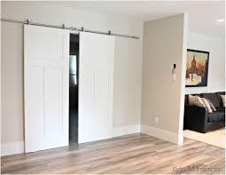 bedroom doors home depot twin mattress sliding barn door home depot stunning bedroom