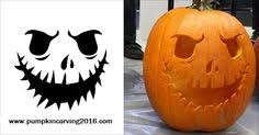Free Scary Halloween Pumpkin Stencils - 10 free printable scary pumpkin carving patterns stencils u0026 ideas